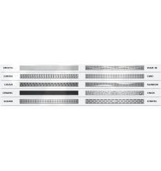 KMB Odpływ Liniowy  Długość 60-200cm